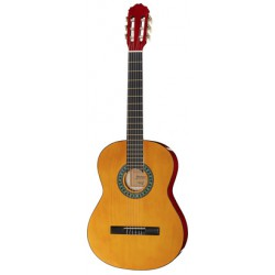 GUITARRA CLASICA JUNIOR 4/4 50€