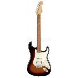FENDER PLAYER STRAT HSS PF