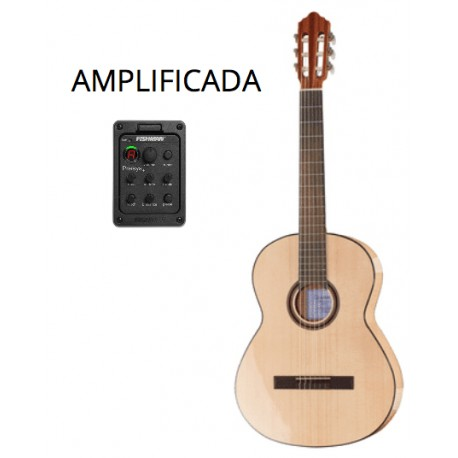 CLASSIC 1F AMPLIFICADA