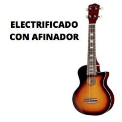 H, BENTON ELECTRIFICADO