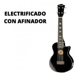 H, BENTON ELECTRIFICADO BK