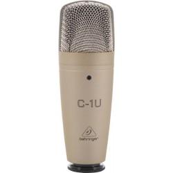 BEHRINGER C1-USB