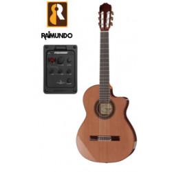 RAIMUNDO BOSSA NOVA 3-C/CE NAT