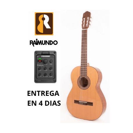 RAIMUNDO 104B - FISHMAN