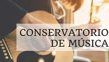 Conservatorio de música Bedmar